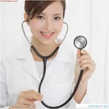 Thông báo tuyển sinh Y sỹ đa khoa, Dược sỹ 2017
