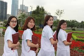 Tuyển sinh liên thông trung cấp lên cao đẳng, ngành Dược sỹ, Điều dưỡng, Xét nghiệm y học