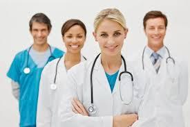 Thông báo tuyển dụng giảng viên ngành Y sỹ, Điều dưỡng, Dược sỹ
